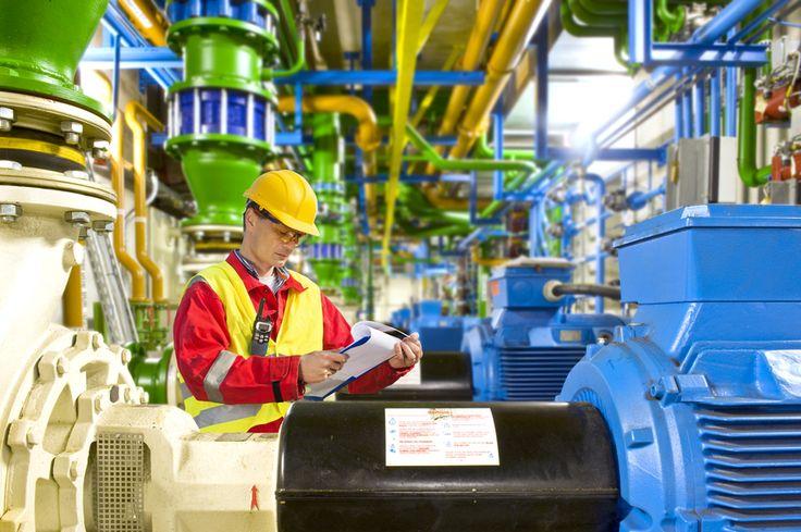 industrial diesel engine mechanic