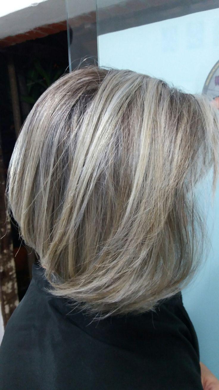 Loiro Divo.. Hair