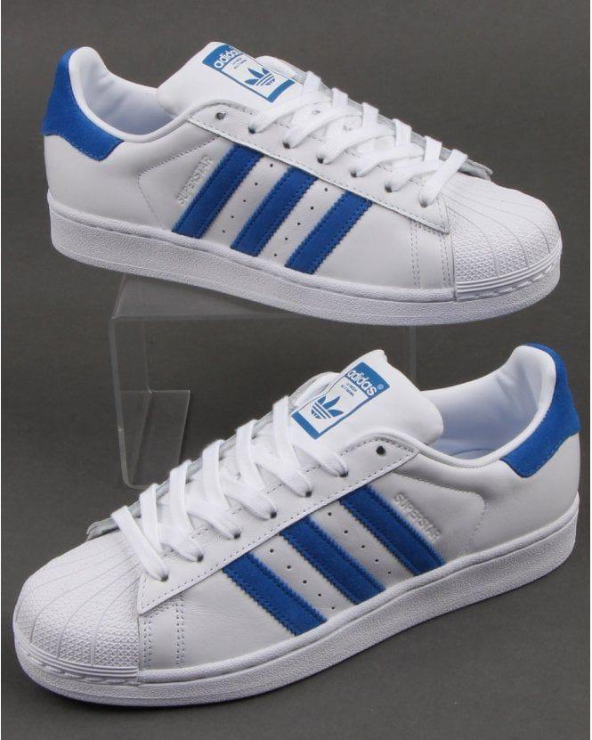 Adidas superstar trainers, Adidas