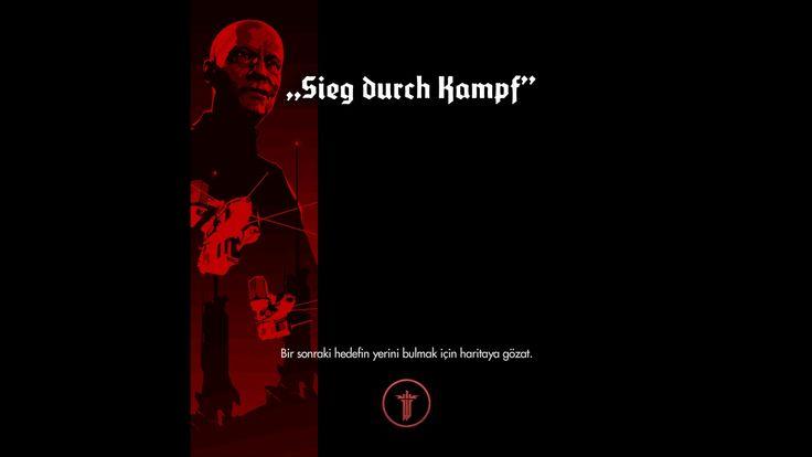 Wolfenstein The New Order TR 4