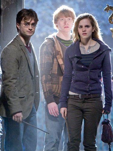 The Ultimate Harry Potter Trivia Quiz!  - Seventeen.com  i got a 95% i forgot where hagrid got the dragon norbert but i'm am still a potter head check out the quiz