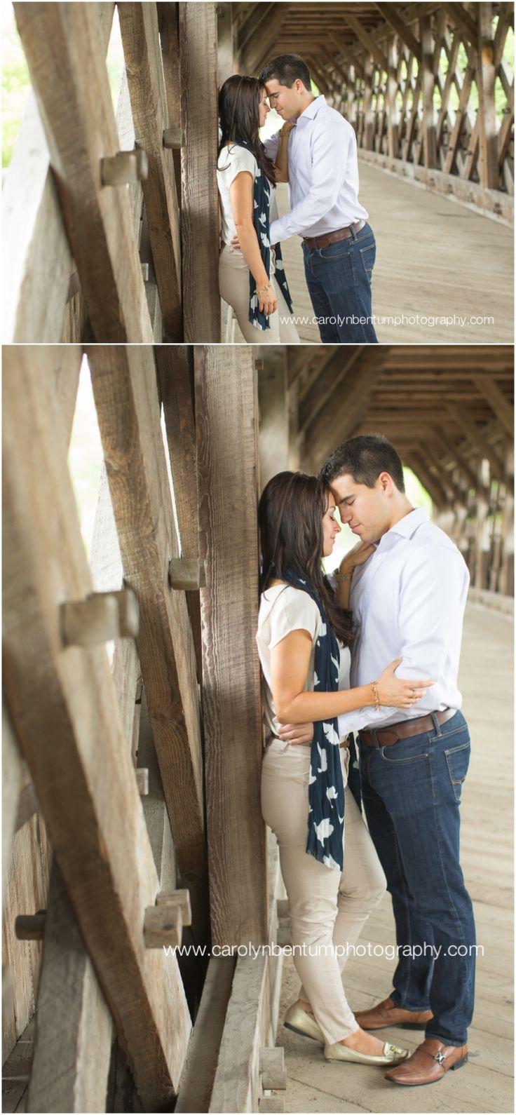 Erick  Stefanie – Elmhurst Inn, Ingersoll Ontario Wedding Photographer » Carolyn Bentum Photography