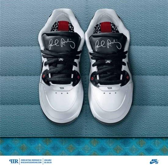 Nike SB Zoom Air Paul Rodriguez III. Nike SbFootwearShoeShoesZapatos