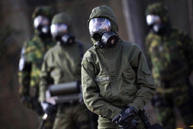 Ricercatori dell'Università di Pisa scoprono nuovo antidoto biotecnologico per bloccare gli effetti delle armi chimiche