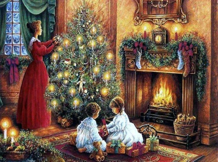 Волшебство рождества картинки, детьми смешные картинки