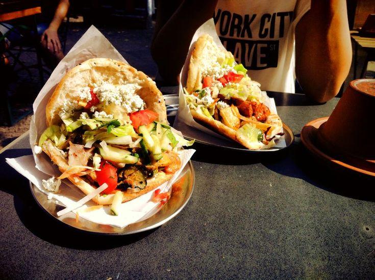 Die besten 25+ Berlin döner Ideen auf Pinterest Döner hamburg - vegane küche berlin