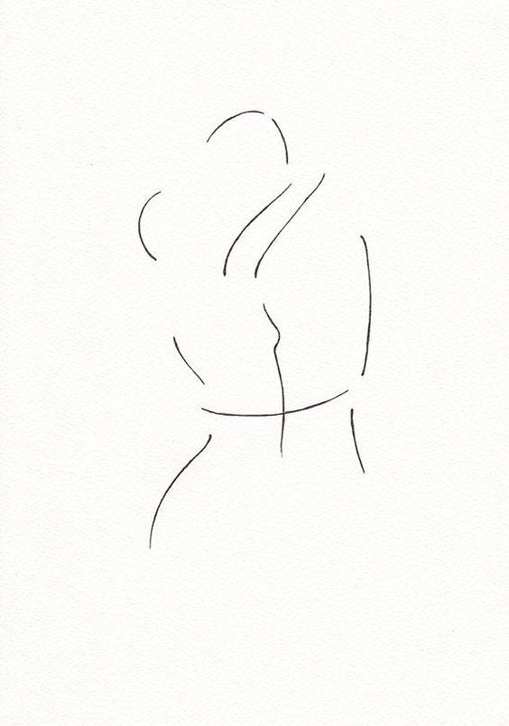 Любовь – это прекрасное чувство, поэтому для наших художников мы сделали подборку, где расположены рисунки карандашом для срисовки про любовь.