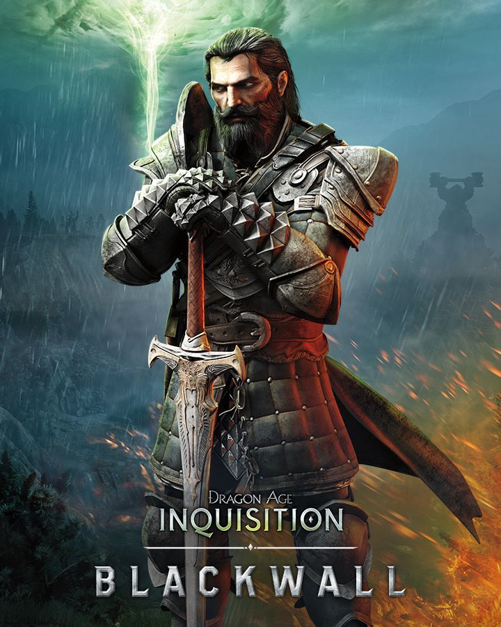 Dragon Age Inquisition Companions | Dragon Age: Inquisition's Followers Showcased in New Images ...
