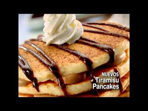 ▶ IHOP-Spanish Commercial - YouTube