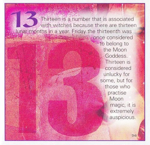 Numerology of 19 picture 2