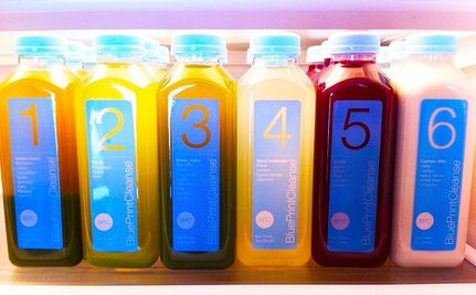 Juice Cleanses Are a Band-Aid Solution to a Bigger Dietary Problem