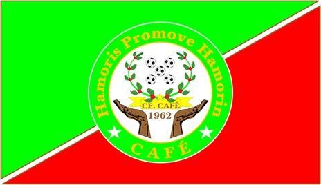 1950, FC Café (East Timor) #FCCafé #TimorLeste #EastTimor (L19229)