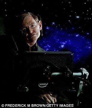"""'A través del agujero de gusano, el científico puede verse a sí mismo como lo era hace un minuto. Pero lo que si nuestro científico utiliza el agujero de gusano para rodar su yo anterior? Ahora está muerto. Así que efectuó el disparo?  Todo lo que necesitas es un agujero de gusano, el Gran Colisionador de Hadrones o un cohete que va realmente, muy rápido.  """"Rogamos sepan perdonar errores de traducción"""" Hola. Mi nombre es Stephen Hawking. El físico, cosmólogo y algo de un soñador. Aunque no…"""