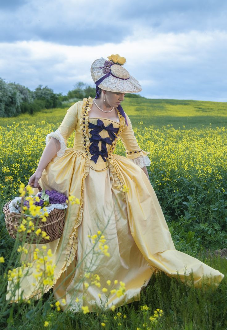 best rococo fashion th century images on pinterest th