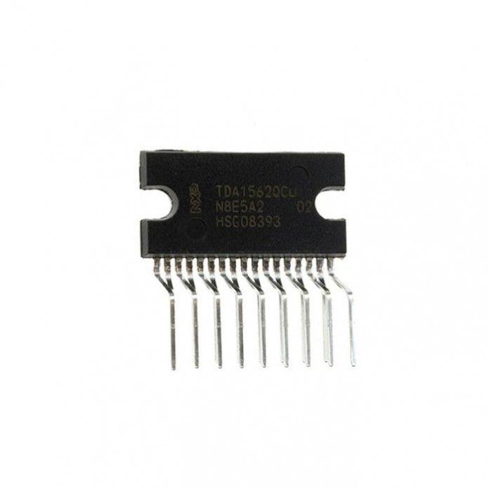 TDA1562q-amplificador