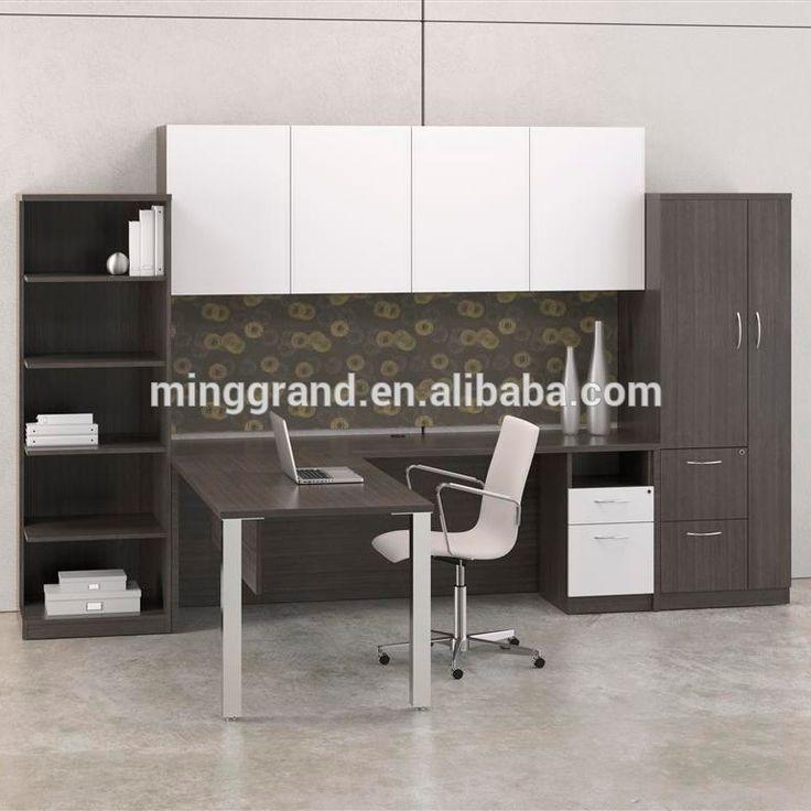 estacin de trabajo modern office deskmodern
