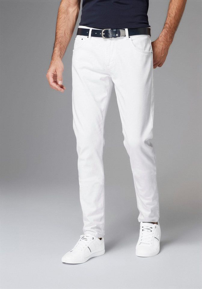 sports shoes 43237 4f925 GUIDO MARIA KRETSCHMER Slim-fit-Jeans vielseitig ...