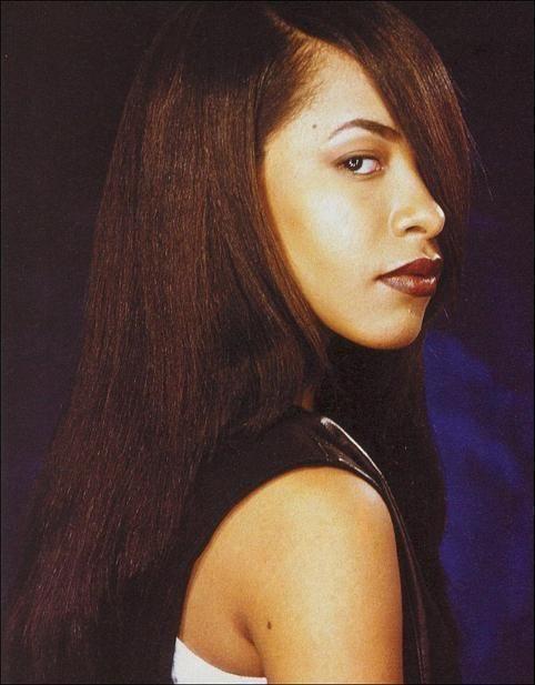 Aaliyah | Aaliyah - Aaliyah Photo (18610752) - Fanpop fanclubs