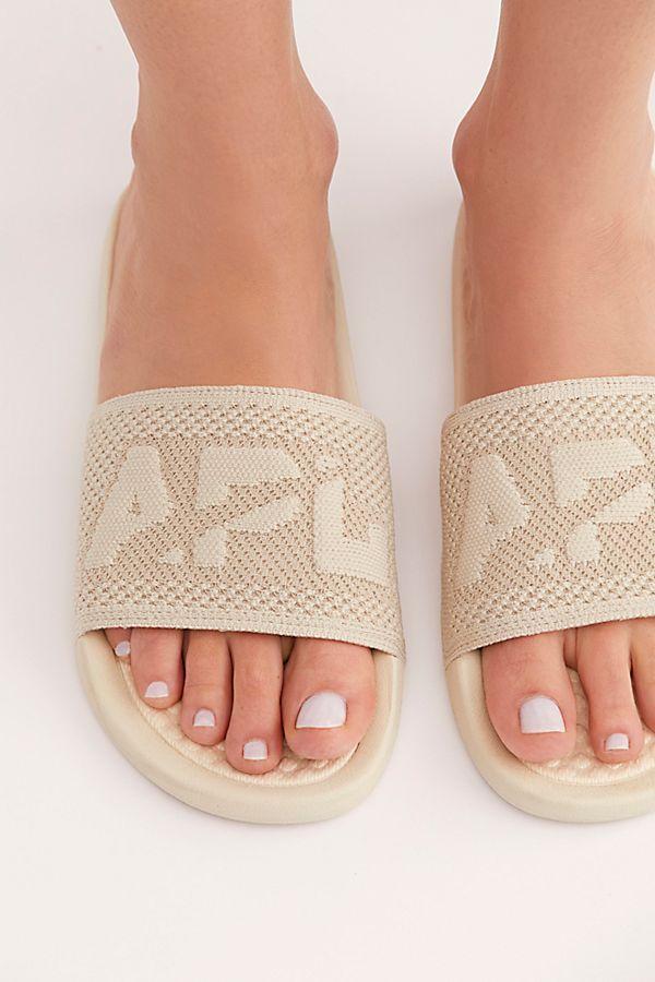 APL Techloom Slide Sandals   Slide