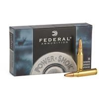 Federal Power-Shok, .223 Remington, 55 Grain, SP, 20 Rounds: Federal Power-Shok, .223 Remington, 55… #Hunting #Shooting #Fishing #Camping