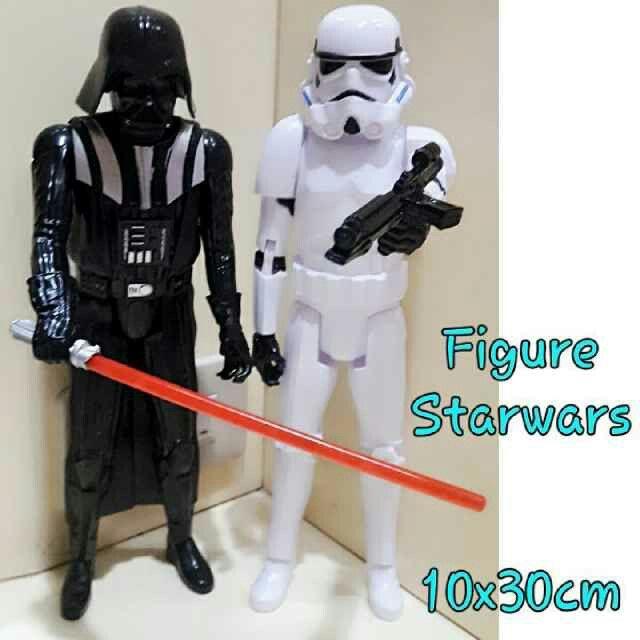 #figurin #starwars isi 2 @ 100.000