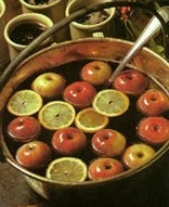 Wassail celebrations with recipes