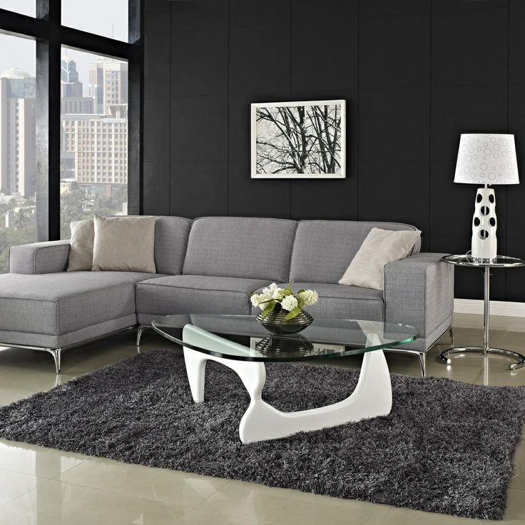 Lexington Modern Isamu Noguchi Coffee Table Overstock Com
