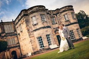 Newburgh Priory Wedding Photographer