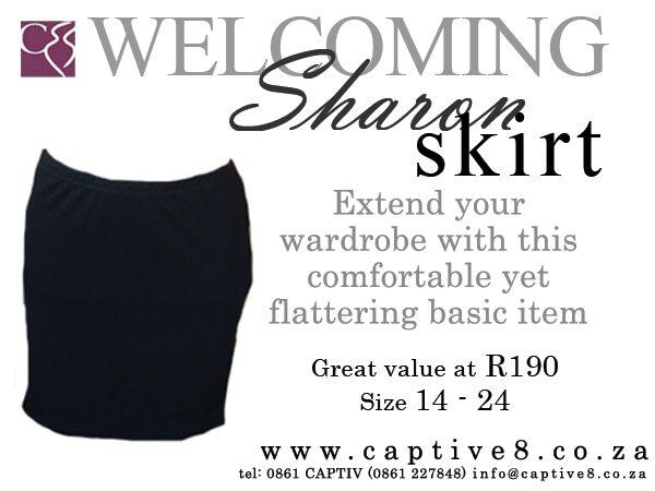 Sharon skirt