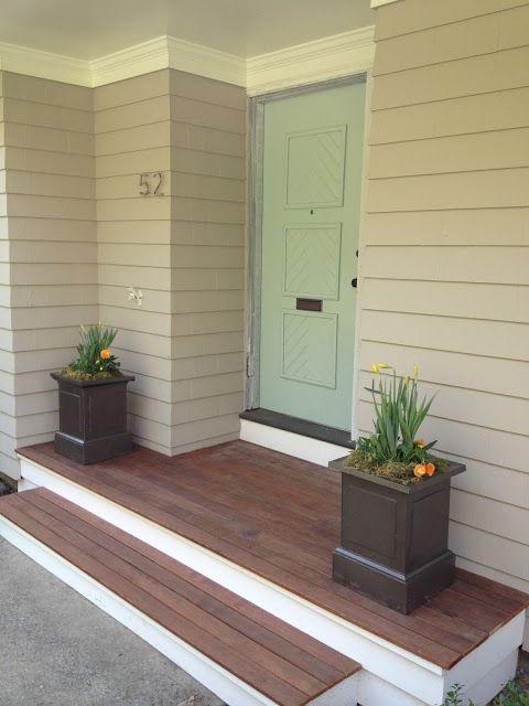 GORGEOUS SHINY THINGS: Porch Talk