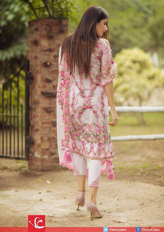 Noor by Saadia Asad Lawn Collection 2017 (Complete Catalog) Viewscraze 4