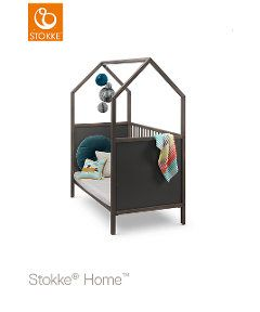 Stokke Home Bed http://www.parentideal.co.uk/mothercare--cots-cot-beds.html