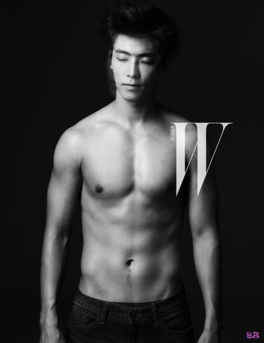 lindo baba :) Donghae (동해) of Super Junior