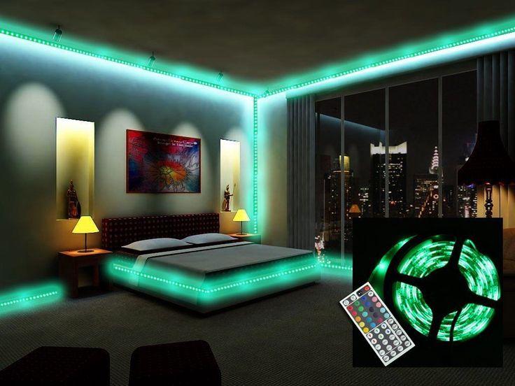 542 best led lighting images on pinterest   commercial, flexible