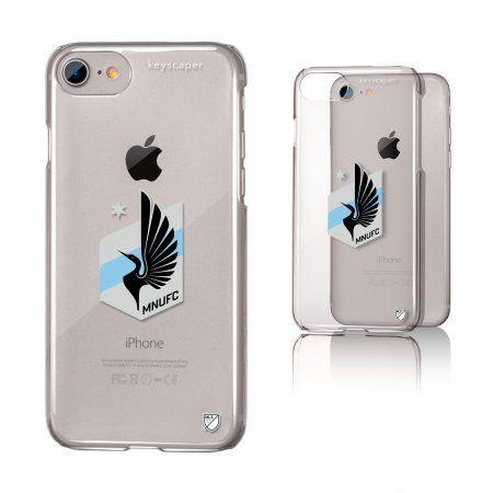 Minnesota United FC iPhone 7 Clear Case