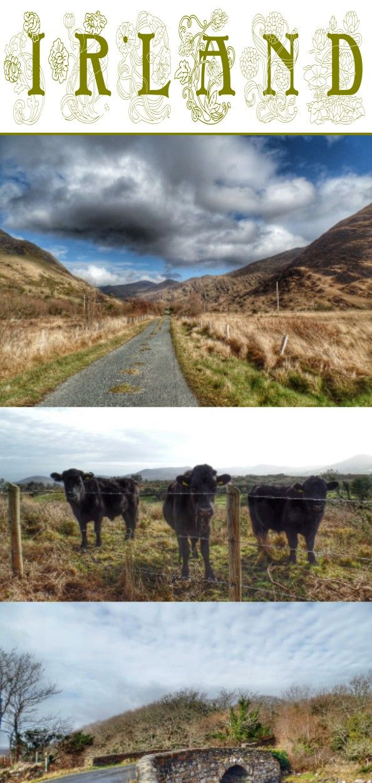 Auf meinem Blog zeige ich dir den schönsten Ort in Irland!
