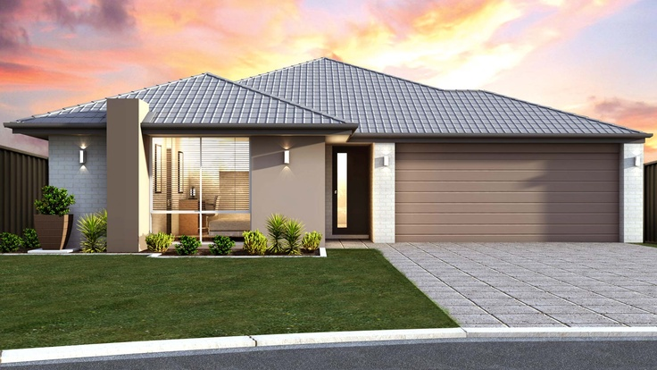Home Start Home Designs: The Empire. Visit www.localbuilders.com.au/home_builders_western_australia.htm to find your ideal home design in Western Australia