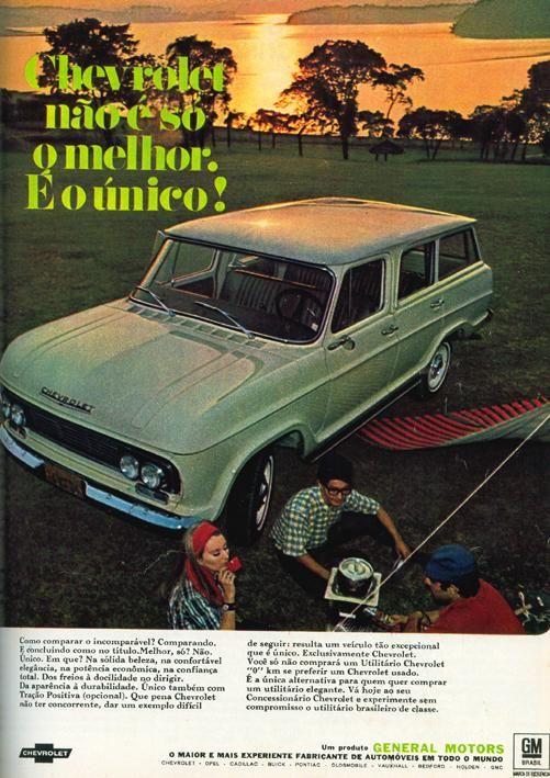 Todos os tamanhos | CHEVROLET VERANEIO 1968 | Flickr – Compartilhamento de fotos!