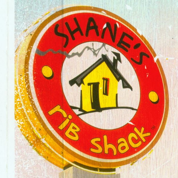 In Ohio Shane's Rib Shack had an amazing BBQ Cheeseburger.