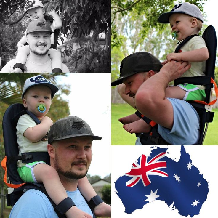 "G'day mates! We are so proud that out Norwegian MiniMeis is now available for purchase from the ""Land Down Under""  Australia! Check out www.MiniMeis.com.au and follow our enthusiastic babywearing distributor at @minimeisaustralia on Instagram!"