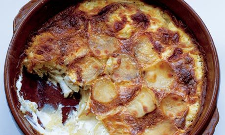Nigel Slater's classic gratin dauphinoise | My favourite!