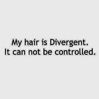 :) Divergent humor!