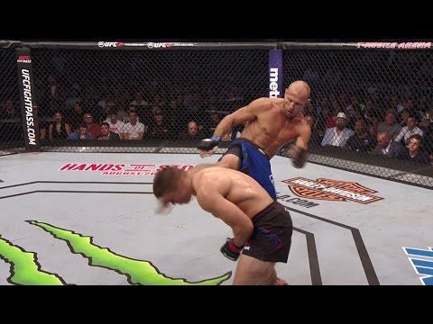 UFC 206: Top 5 Main Card Fighter Finishes