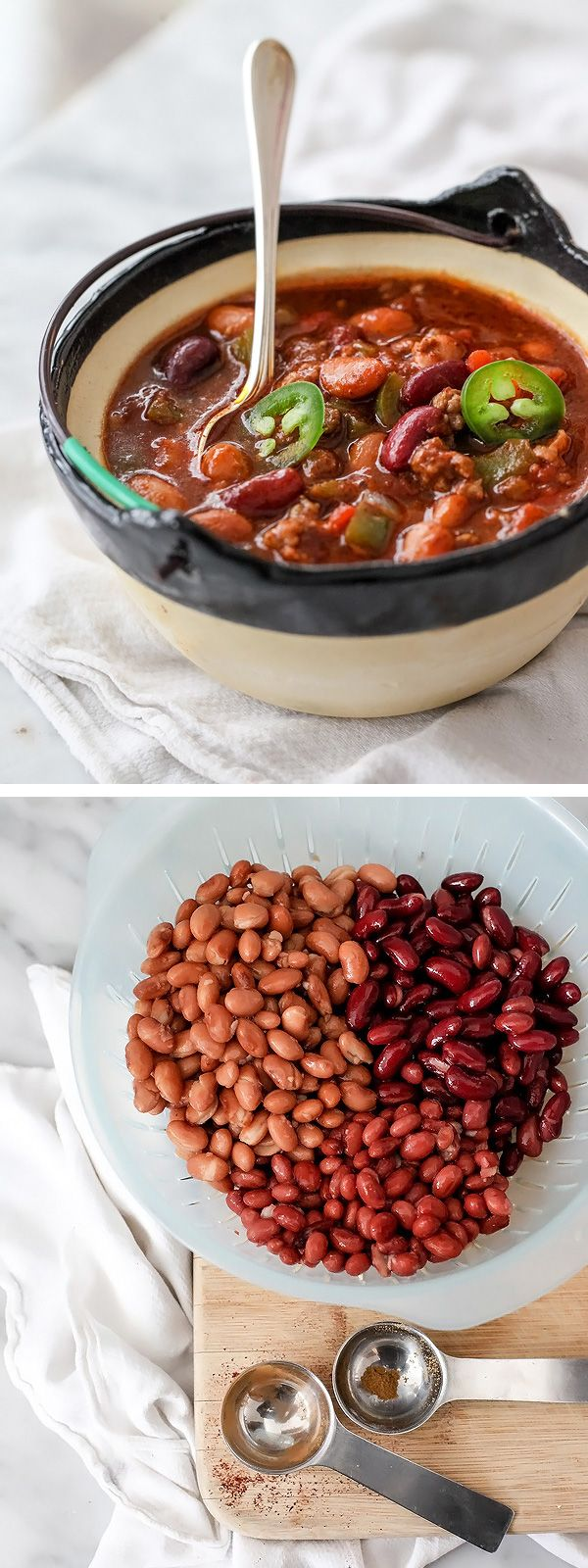17 Best ideas about Ingredients For Chili on Pinterest ...