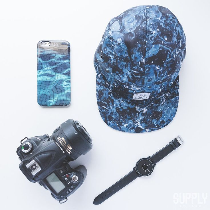 Water iPhone Case – Supply Square