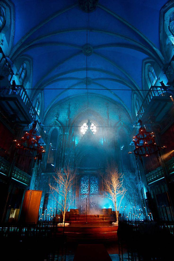 269 best wedding plans images on Pinterest | Fondant cakes, Gothic ...