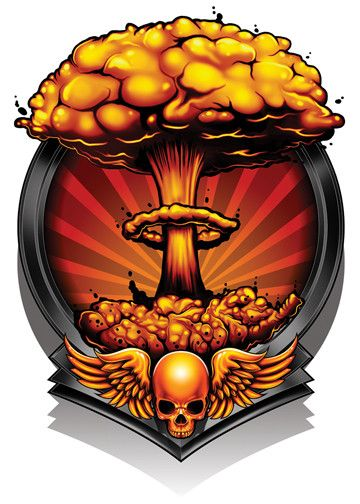17 Best ideas about Mushroom Cloud on Pinterest | Nuclear bomb ...