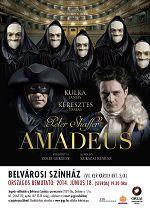 AMADEUS - Kulka János & Keresztes Tamás (Orlai Produkció)