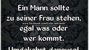 Ein Mann sollte zu seine Frau stehen  http://schmucklux.24nexx.de/
