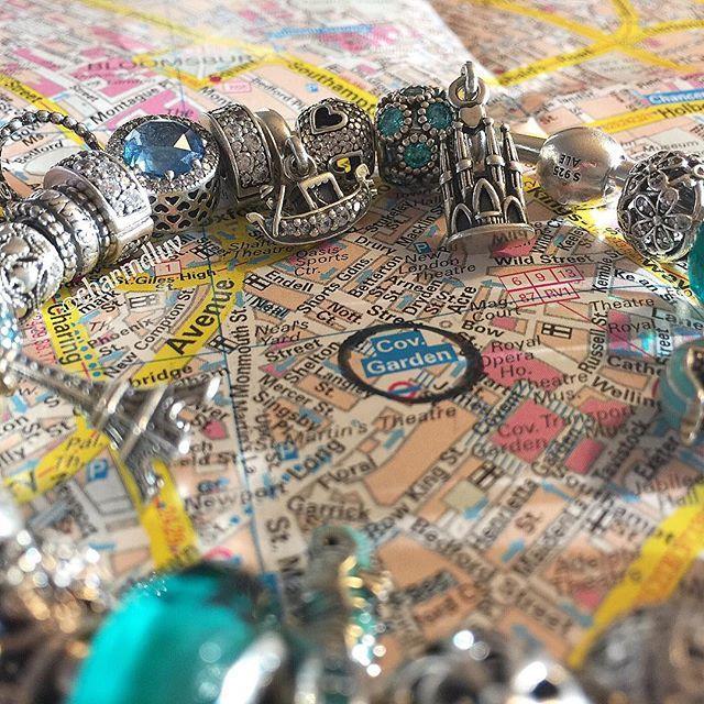 Getting ready for tomorrow! Guess where I'll be shopping next week☺️#pandoraaddict #pandoralove #pandoralover #pandoracharms #pandorajewelry #pandorabracelet #pandorabracelets #pandorajewels #pandora #mybracelets #mypassion #pandoratravel #pandoratravelcharms #pandoracollection #jewelry #silver #charms #travel #citytrip #paris #barcelona #venezia